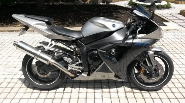 Yamaha R1 yzf for Sale in Melkbosstrand, Western Cape