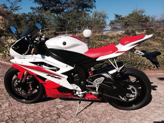 YAMAHA R6 IMMACULATE CONDITION