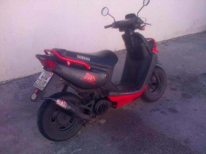 Yamaha scooter for Sale in Port Elizabeth, Eastern Cape