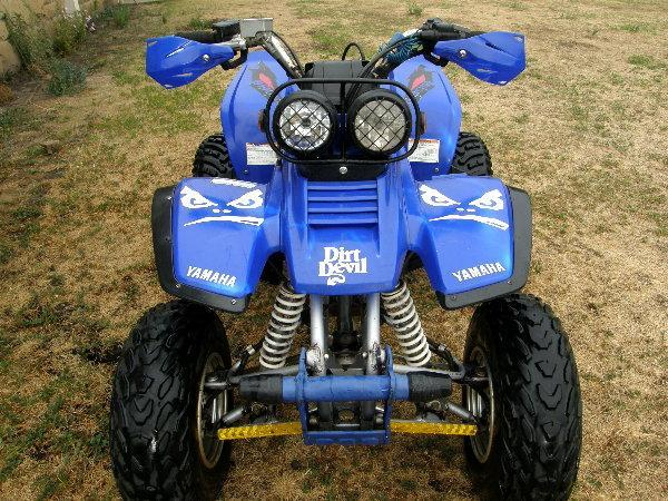 yamaha warrior 350cc for sale in queenstown eastern cape classified. Black Bedroom Furniture Sets. Home Design Ideas