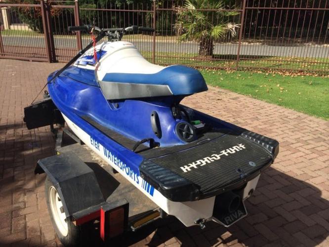Yamaha Wave Blaster 1 700cc for Sale in Bethal, Mpumalanga