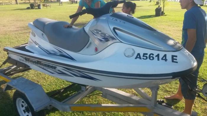 Yamaha WaveRunner JetSki for Sale in Somerset West, Western Cape