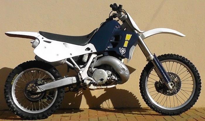 Yamaha WR 250cc - CASH OFFERS WELCOME !!!
