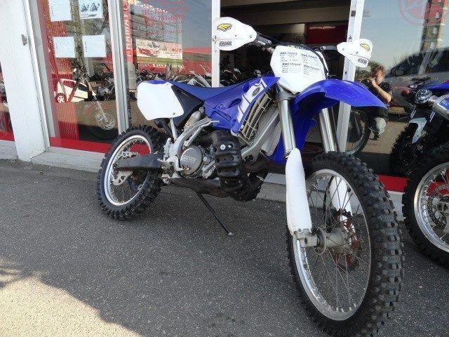 Yamaha YZ250 ENDURO