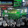 G FORCE TYRES........NEW DESIGN !!!! 19