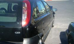 WE ARE BRAKING UP A08 OPEL CORSA GSI 1.8 FOR SPARES.