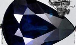 Beskrywing Sapphire Weight: 0.88 CT Clarity: VS1 Facet: