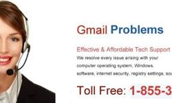 You can get instant solution for our Gmail issues by