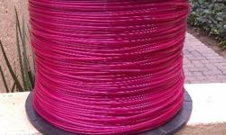 I got a roll 10kg 3.5mm nylon line for sale. This line