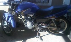 COMPLETE BIKE, NO ENGINE, SOLD, SELLING AS IS, R2850,