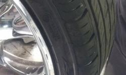 17 inch rims for sale with tyres
