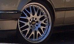 "Set of 17"" rims with tyres ..4x100 pcd 2 tyres brand"
