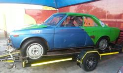 ex rally car, ideal for racing or drifting. 2.8 mid