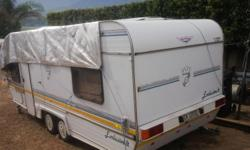 1992 Jurgens Exclusive. 4 New tyres, well maintained