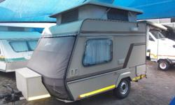 Sprite Scout in very good condition with full tent,
