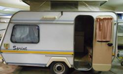 FULL TENT, RALLY AND SIDEWALLS, MULTIROOM, 6 MONTHS