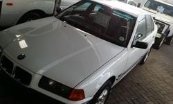 1993 BMW 320i SEDAN AVAILABLE *LEATHER INTERIOR *POWER