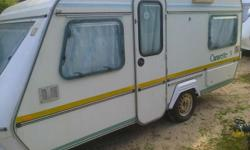 1993 Gypsey Caravette 5 Only serious buyers, only rally
