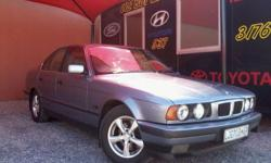 1995 BMW 540i, auto executive, 1 owner, R49900,
