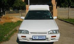 Fabrikaat: Mazda Model: Ander Mylafstand: 230,850 Kms