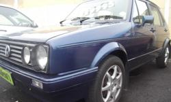 [VW GOLF Cti 1.8] [WAS R39 995/ NOW ONLY R34 995]