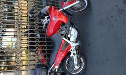 BMW f650 1996 Very good condition Just been serviced