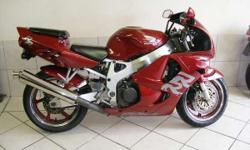 Finance No Learners or License Required Honda CBR 900 ,