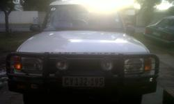 URGENT SALE,''''''' 1998 LAND ROVER DISCOVERY V8I