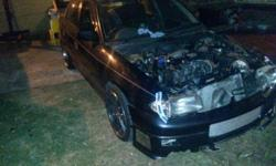 Hi I got an opel astra 200i acedant damage suspention