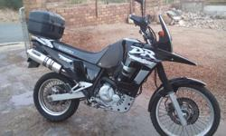 The bike is in an allround good condition and very well