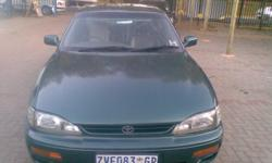 Beskrywing Fabrikaat: Toyota Model: Camry Mylafstand: