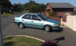 Reposted due to time wasters 1998 Toyota Corolla 160