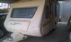 1999 GYPSEY RAVEN FOR SALE R60 000 NEG EXCELLENT