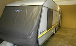 INCLUDING FULL TENT, RALLY AND SIDES, AIRCON,