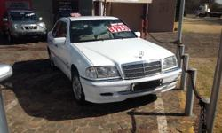 1999 Mercedes-Benz C- 280, good condition. Phone
