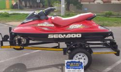 1999 Seadoo GSX Limited Fantastic condition!! On