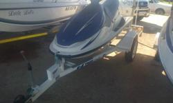 1999 Yamaha 800 W3 Jetski. Good Working Condition. Sold
