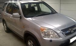 Excellent Condition , well looked after Automatic SUV,