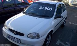 2002 Opel Corsa Hatchback 1.6 Excellent condition: For