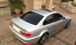 2003 manual e46 M3 for sale, car is clean and well