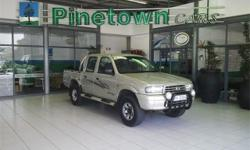 Dealer: Pinetown Cars Stock No: 30USC Optional 2 Year