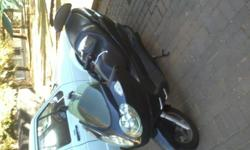 linhai 250 cc scooter still in great condition lovely