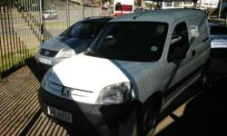 2003 peugeot 1.4tdci a/c p/s c/l cd fsh...car in