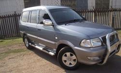 This 2003 Toyota Condor 2.4 Tx is spotless. Only one