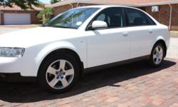 Fabrikaat: Audi Model: A4 Mylafstand: 154,200 Kms