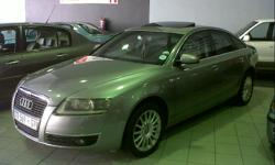 Fabrikaat: Audi Model: A6 Mylafstand: 201,000 Kms