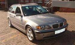Fabrikaat: BMW Model: 318 Mylafstand: 195,552 Kms