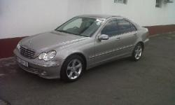 Fabrikaat: Mercedes-Benz Model: C 220 Jaar: 2004