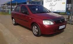 2004 Opel Corsa CLASSIC 1.4i COMFORTLINE GOOD CONDITION