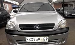 2004 Opel Corsa 1.6 Sport - Electric Windows .Power